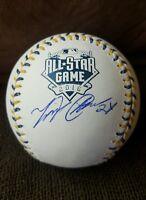 MIGUEL CABRERA signed autograph 2016 All-Star baseball DETROIT TIGERS w/COA