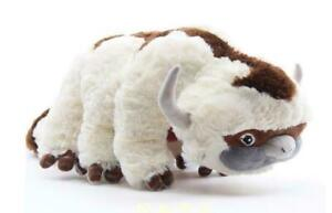 20 in Avater Appa The Last Airbender Plush Stuffed Animal Soft Toy Limited Gift