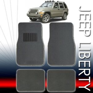 2002-2003-2004-2005-2006-2007-FOR-JEEP-LIBERTY-FLOOR-MATS