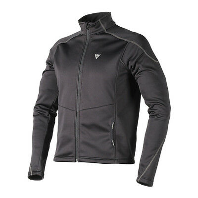 Dainese Underwear No-wind Layer D1 Nero Tg.xl Alta Sicurezza