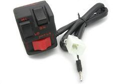 L/H Switch Honda ATC250R ATC 250R Light/Kill/Start 1983-1984 NEW!
