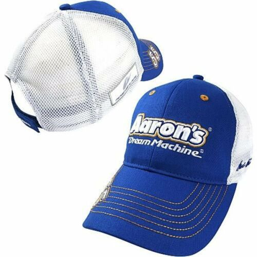 Mark Martin 2013 Chase Authentics #55 Aaron/'s Pit Hat FREE SHIP!