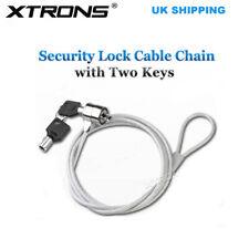 Durable Best Buy Laptop Combination Lock Chain Security