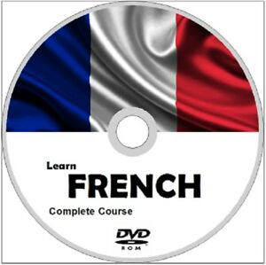 Learn-to-speak-FRENCH-COMPLETE-LANGUAGE-COURSE-DVD-ROM-MP3-AUDIO-PDF-TEXTBOOKS