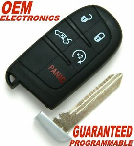 New 2011 2012 2013 2014 2015 2016 2017 2018 Dodge Charger Remote