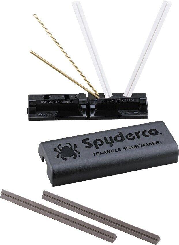 204MF - Kit d'aiguisage SPYDERCO