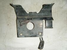 1992 Suzuki King Quad 300 LTF4WDX Solenoid Bracket Electrical Parts Holder