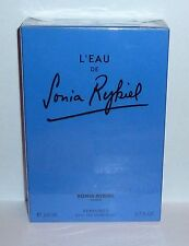 L`Eau De SONIA RYKIEL  **200ml Perfumed Bath and Shower Gel **NEU/OVP**