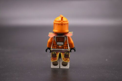 LEGO Star Wars Custom Cloth Cape Minifigure Bomb Squad Set Clone Wars Lot