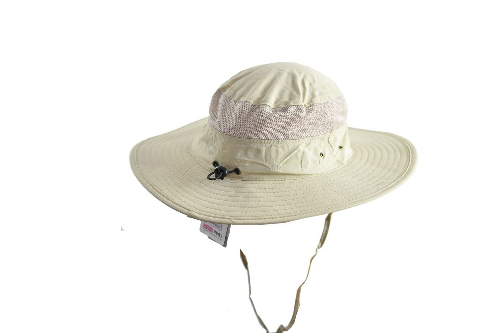 New 100 polyester nylon topi sun protection camping cap for Fishing hats sun protection