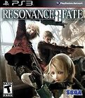 Resonance of Fate (Sony PlayStation 3, 2010)