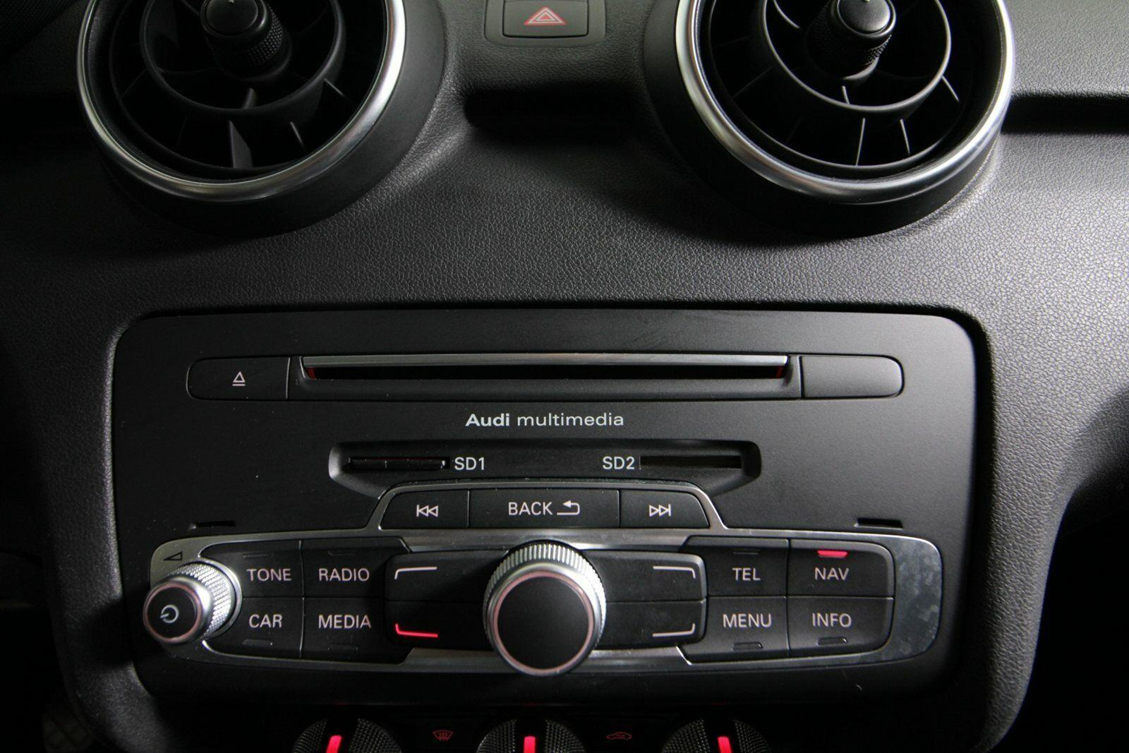 Audi A1 TFSi 95 SB
