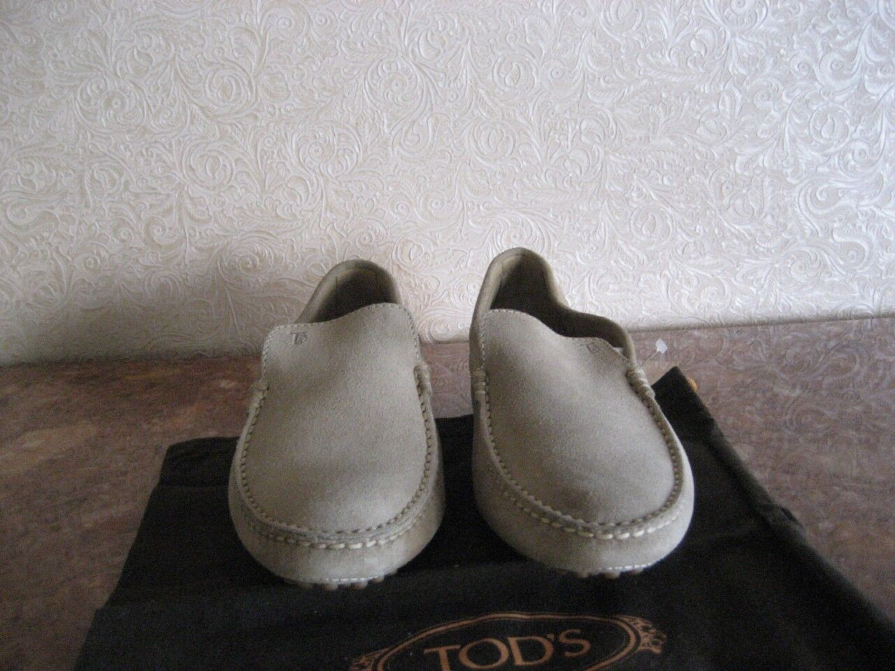 Mr/Ms TOD'S SUEDE