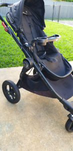 Details About Baby Jogger City Select Pram Food Tray Glider Board Adaptors Bassinet Kit