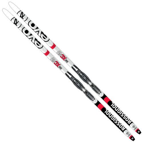 Rossignol Evo Première 49 Ifp Ar Coupe Ski de Fond Inclus Tour Step-In Fixation