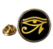 Eye of Horus Egyptian ® Lapel Pin Badge Gift