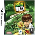 Ben 10: Protector of Earth (Nintendo DS, 2007)