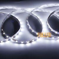 5 m LED Strip kalt weiss SMD 3528 300 LED Streifen Licht kette Band Leiste C3U5