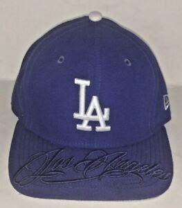 new concept 4139d 12c64 Image is loading NEW-Los-Angeles-Dodgers-MLB-Baseball-New-Era-