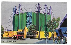 1933-Chicago-World-039-s-Fair-PC-Travel-Building
