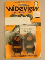Wideview See-thru Scope Mounts- Winchester 94-