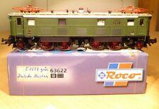Roco 63622 Altbau E-Lok E 16 07 DRG Ep.2 mit DSS in OVP, neuwertig Museum Müchen