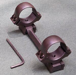 CZ452-CZ455-CZ457-1-piece-rifle-scope-mounts-1-inch-rings-and-base-STEEL