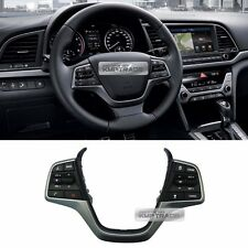 OEM steering Wheel Remote Auto Cruise Control Switch For HYUNDAI 2017 Elantra AD