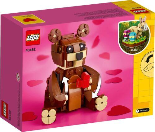 LEGO® Saisonal 40462 Valentinstag-Bär NEU /& OVP