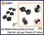 XIAOMI-M365-amp-PRO-Accessoire-Trottinette-Scooter-Accessories-3D-Quality-Print miniature 10
