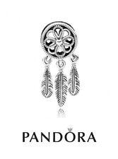 New Pandora Genuine Spiritual Dream Catcher Charm 797200