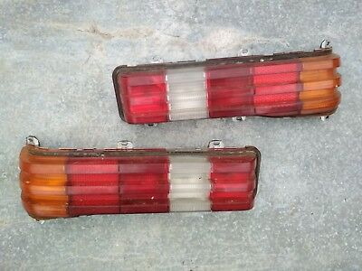 MERCEDES W123 REAR LIGHT RIGHT