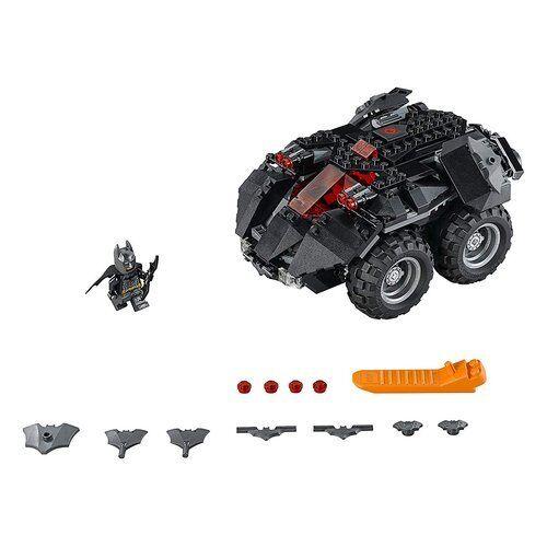 Bâtiments Lego Heroes 76112 Batmobile Télécommandée