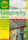 Geography 7-9 Years: Ages 7 to 9 by John Corn (Paperback, 2000)