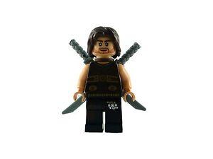 LEGO-DASTAN-PRINCE-OF-PERSIA-Minifigura-Nuevo-MINIFIGURAS