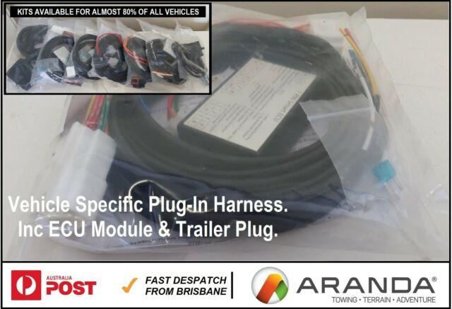 Admirable Plug In Towbar Trailer Wiring Harness Ecu Module Vw Volkswagen Wiring Cloud Usnesfoxcilixyz