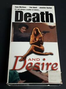Death-and-Desire-1997-VHS-Demo-Tape-Adult-Erotic-Thriller