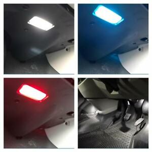Details about VW Transporter Led Footwell Lights Upgrade Kit & Trim Removal  Kit T5 T5 1 T6