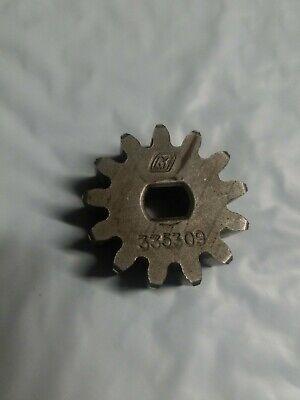 13 Tooth 335309 Starter Gear Johnson Evinrude OMC