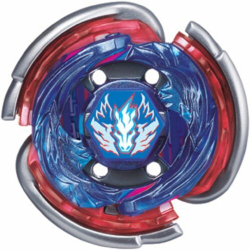 Beyblade BB-105 Big Bang Cosmic Pegasus Lanceur de Masters Fury métal Pegasis