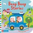 Beep Beep Stories by Luana Rinaldo (Board book, 2016)