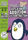Let's Do Addition and Subtraction 8-9 by Andrew Brodie (Paperback, 2016)
