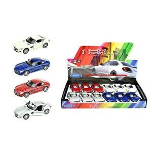Mercedes-Benz-AMG-Gt-Coche-Deportivo-Coche-a-Escala-Auto-Al-Azar-Color-1-3-4