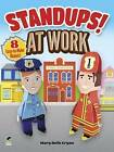 Standups! At Work: 8 Easy-to-Make Models! by Mary Beth Cryan (Paperback, 2014)