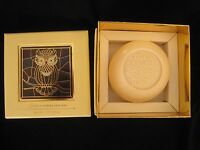 Luxurious Luxury Shea Scented Bath Bar Soap 7 Oz Usa By Cst Owl Gift Box