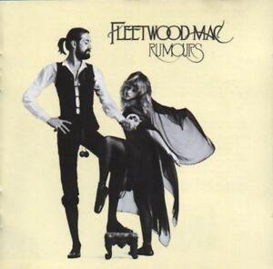 FLEETWOOD-MAC-rumours-CD-album-soft-rock-classic-rock-pop-rock-very-good