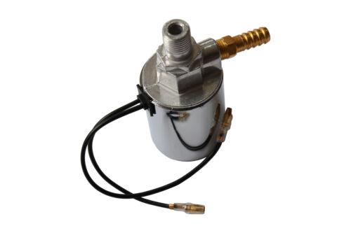 "12V 24V Druckluft-Horn-Hochleistungsmagnetventil 1//4 /""Auto-Zug-LKW"