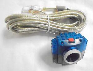 Camera Lego Mindstorm : Lego usb mindstorms camera w foot cable rare education