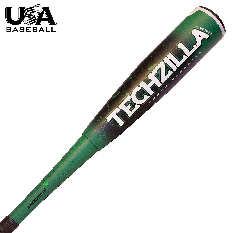 2018 Anderson Techzilla Youth Bat 32 23 (-9)