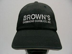 GüNstig Einkaufen Brown's Mit Kapuze Tür Co Einheitsgröße Verstellbar Strapback Ball Kappe Hut Herren-accessoires